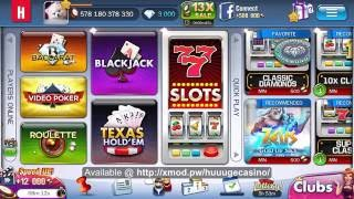 slots fever cheat