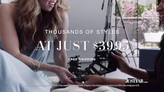 JustFab Members Share Why They Love Us - National Commercial