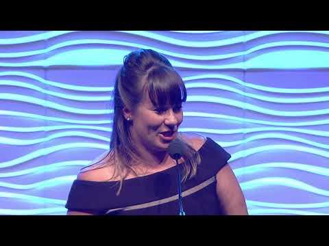 Shaz Bolton - Diamond Speech - Brisbane 2017