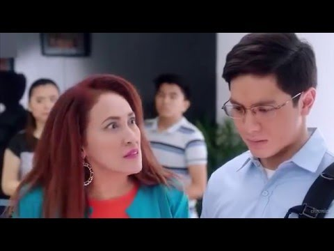 My Bebe Love #KiligPaMore Full Movie