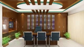 Interior Design — Smart Small-space Renovation-2017