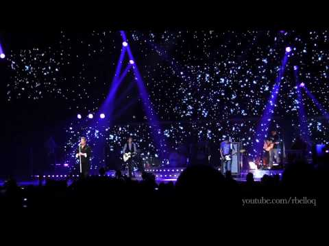 Rascal Flatts - My Wish - Live in Portland, OR (Unstoppable Tour) [HD]