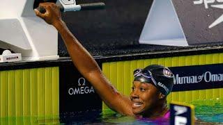 Плавание. Мощнейшая заруба женских сборных США и Звезд Европы с Новым Мировым Рекордом!