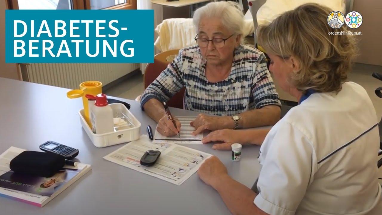 Pflegegrad bei Diabetes beantragen - so geht's | Dr. Weigl & Partner