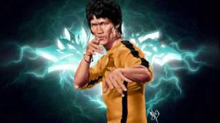 Enter The Dragon theme – The Incredibly Strange Film Band