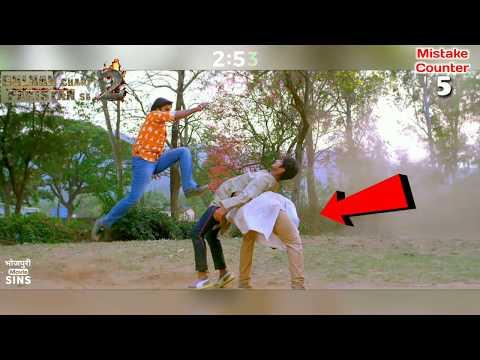 "Dulhan Chahi Pakistan Se 2 (28 Mistake) - Pradeep Pandey ""Chintu"" - Bhojpuri Movie 2018"