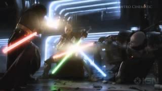 Star Wars AMV Hammerfall Last Man Standing Extend Version
