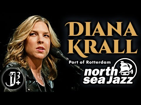 Diana Krall - Live at North Sea Jazz Festival 2013 from YouTube · Duration:  1 hour 18 minutes 27 seconds