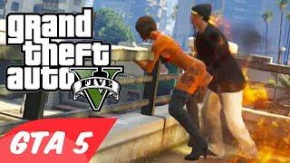 GTA 5 FUNNY MUSIC VIDEOS (Epic, Mods, Dancing, and MORE!)