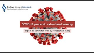 The COVID 19 pandemic: epidemiology