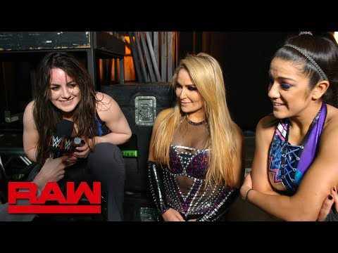 Nikki Cross celebrates her Raw victory as only she can: Raw Exclusive, Jan. 14, 2019 Mp3