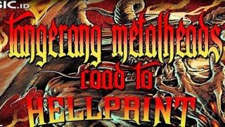 Download lagu TANGERANG METALHEADS ROAD TO HELLPRINT UNITED DAY V 2017