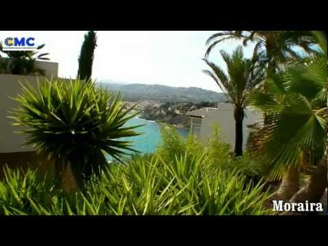 Info Video Moraira Alicante Costa Blanca Spanien.mp4