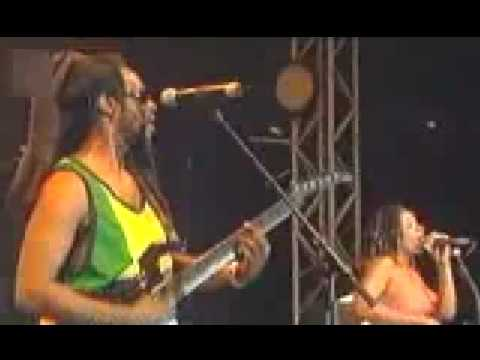 Steel Pulse - Rally Round - Live