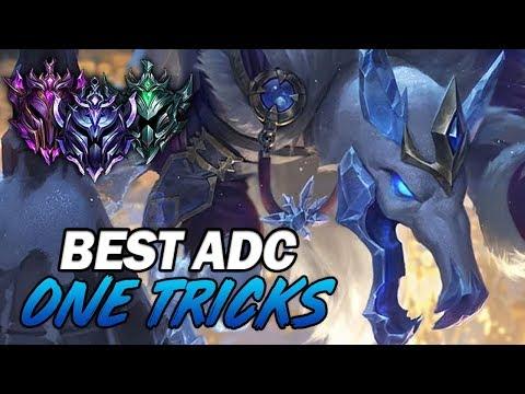 Best ADCs To Main/one Trick To Start Season 9
