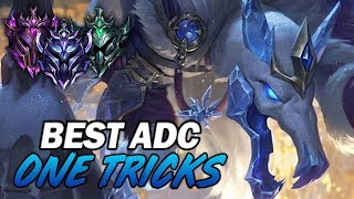 Best ADCs to main/one trick to start Season 9