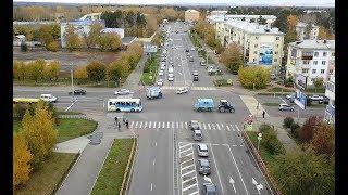 АЭРО АНГАРСК: улица ВОРОШИЛОВА