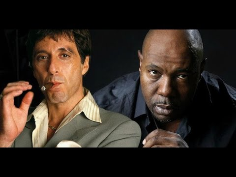 Antoine Fuqua To Remake Scarface