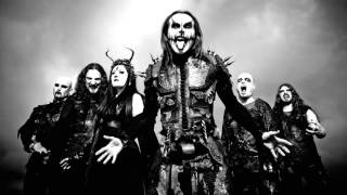 10. Cradle Of Filth - Onward Christian Soldiers