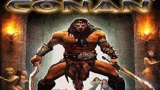 Игра Конан (2004)  трейлер #4 LONG Version