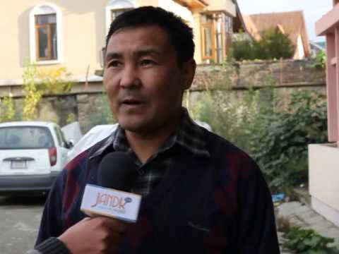 Weather Sonam Lotus speaks over major earthquake in Kashmir
