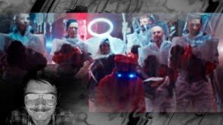 Мнение лингвиста о клипе Rammstein - Deutschland