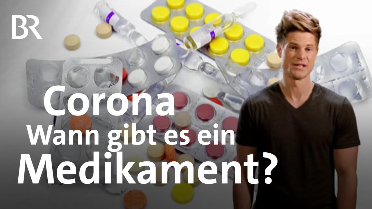 medizin gegen corona