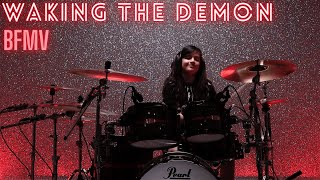 Waking The Demon - Bullet For My Valentine | Drum Cover by Henry Chauhan