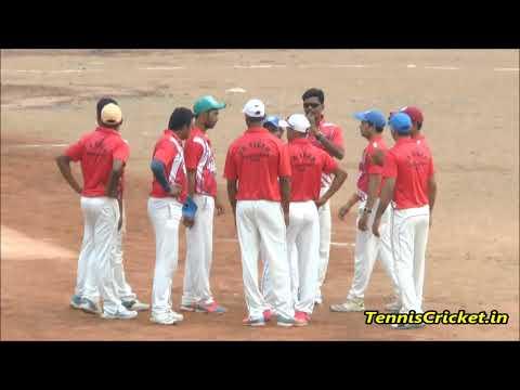 Raigad Vs Mumbai (Sandy SP XI) in Uk Tiger Championship 2015