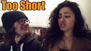 The hypocrisy of women not wanting to date short men | Aba on Heightism