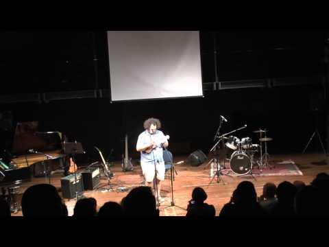 אבן מגד - קונצרט סיום שנה של הסטודנטים בחוג למוסיקה 2013