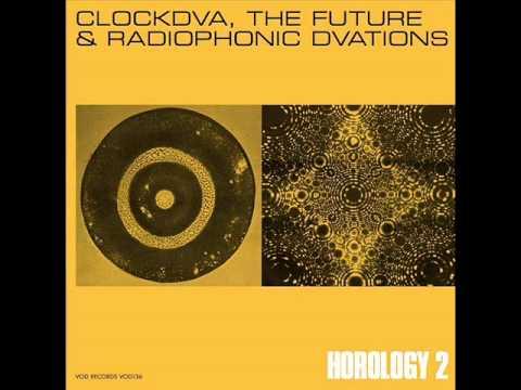 The Future  —  Blank Clocks