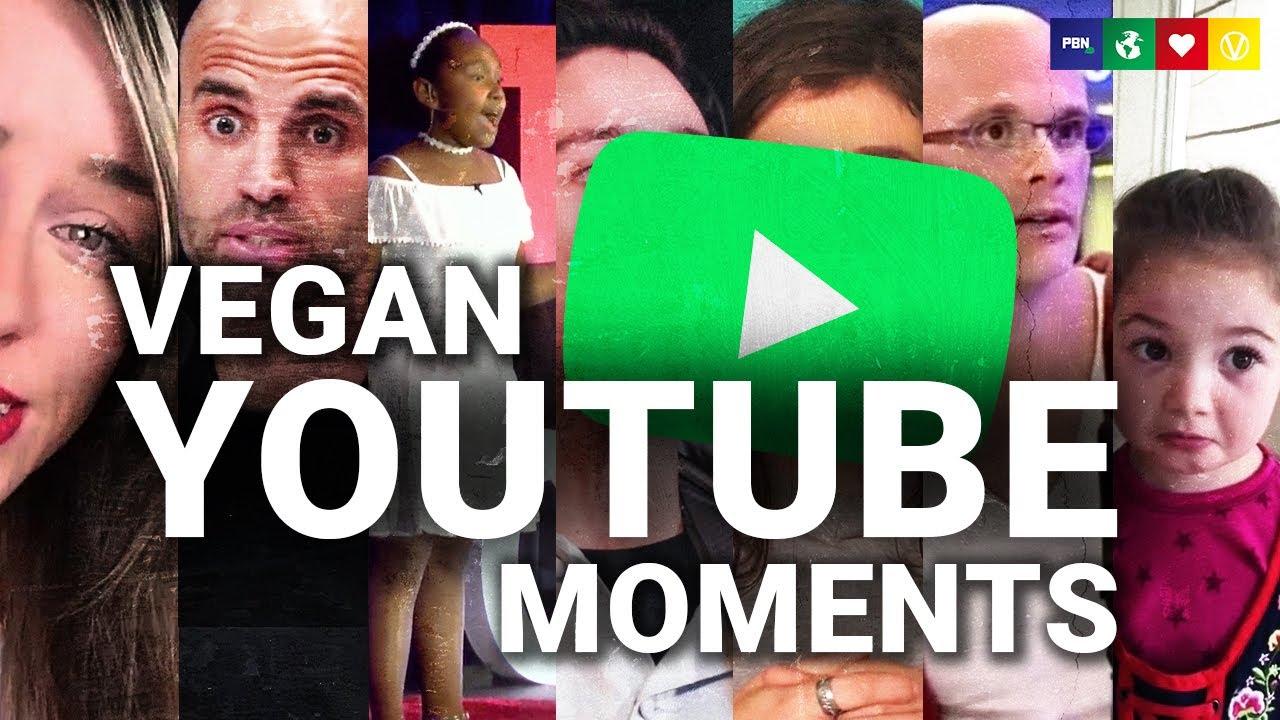 The Best Of Vegan Youtube...