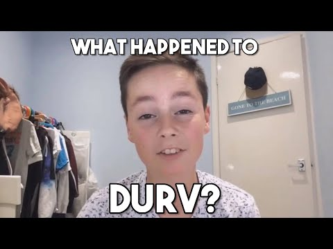 What Happened To Durv?