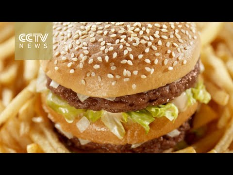 India में पहली बार Pizza-Burger खाने पर देना होगा Fat tax from YouTube · Duration:  1 minutes 51 seconds