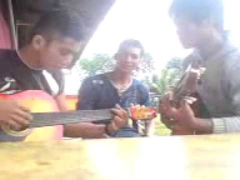 Band lokal lombok nasib awak te ( new version)