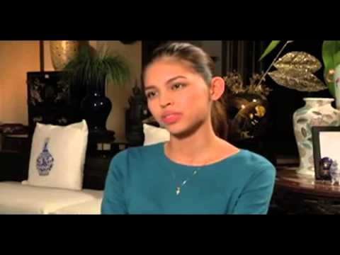 Yaya Dub Interview Advice to her Fans