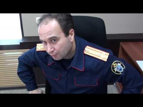 Руководитель Следственного Комитета  Приморский край. ЕСПЧ  666 28/09