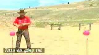 Bob Munden - Fastest Gun Shot Ever