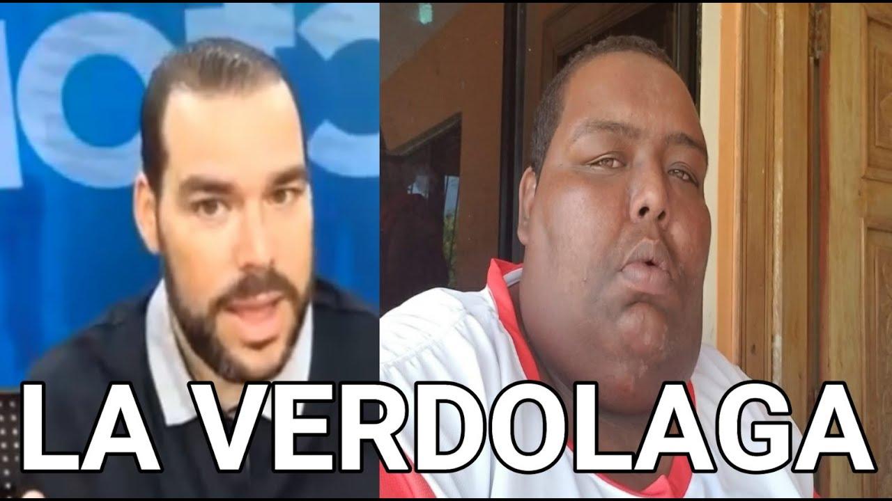 Víctor Gómez explica por qué murió La Verdolaga