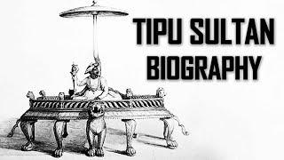 Tipu Sultan Biography (Asli Hero)