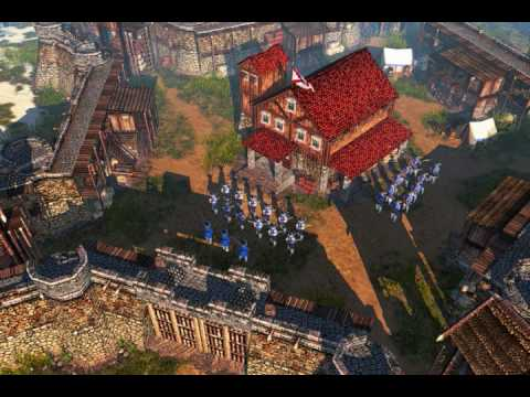 Age of Empires III Soundtrack-Old Timer