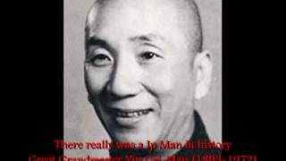 History V.S. Hollywood: Historical Review of Ip Man