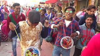 खाटू धाम दर्शन... Khatu Shyam Ji Mela 2018