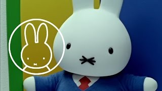 Miffy Paints Her Room • Miffy & Friends