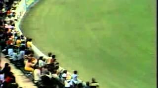 AUS vs WI Third Test (Day Four) 1979/80