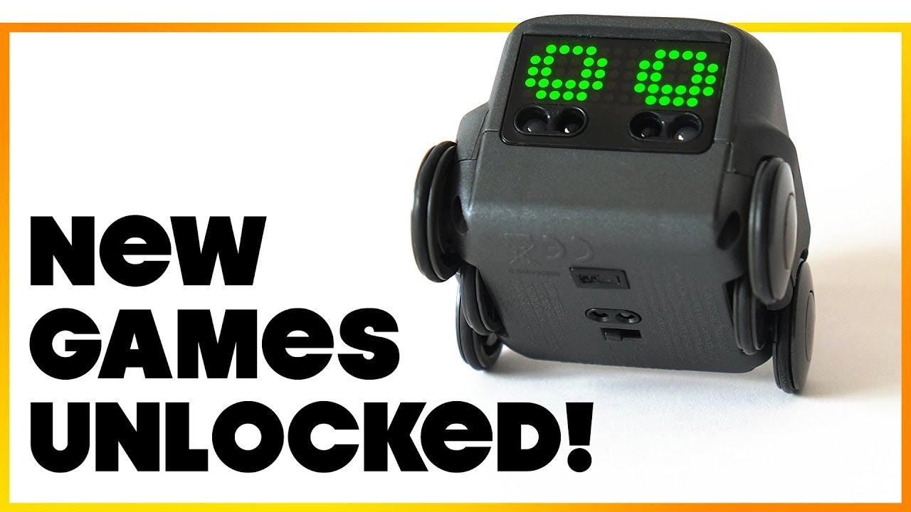 Boxer Robot Unlocking New Games Amp Go Kart Tracks