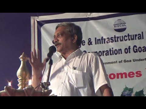Zuarinagar slum dwellers will now soon get better housing: CM Parrikar