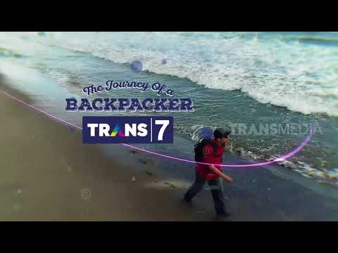 THE JOURNEY OF A BACKPACKER | ACEH BESAR (01/0619) Part 1
