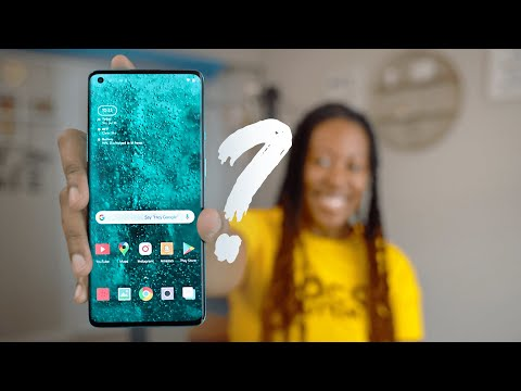 What's On My One Plus 8 Pro - Favorite Apps!